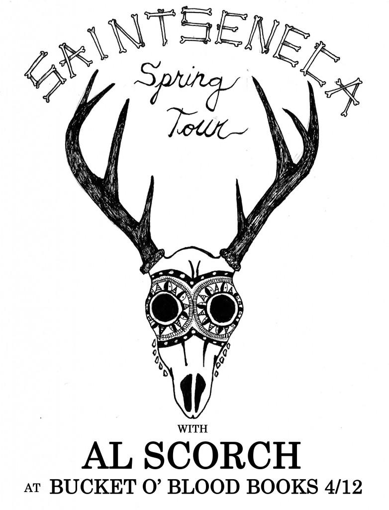 Al Scorch Spring Tour