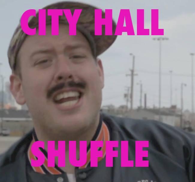 City Hall Shuffle
